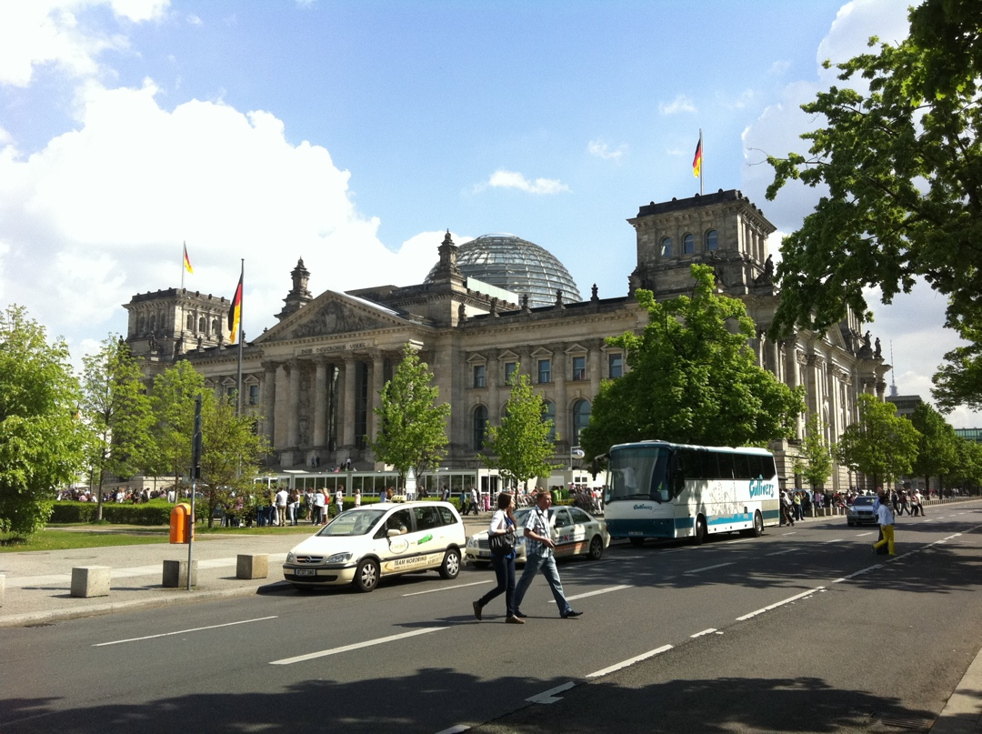Berlin, maig de 2012 (2)